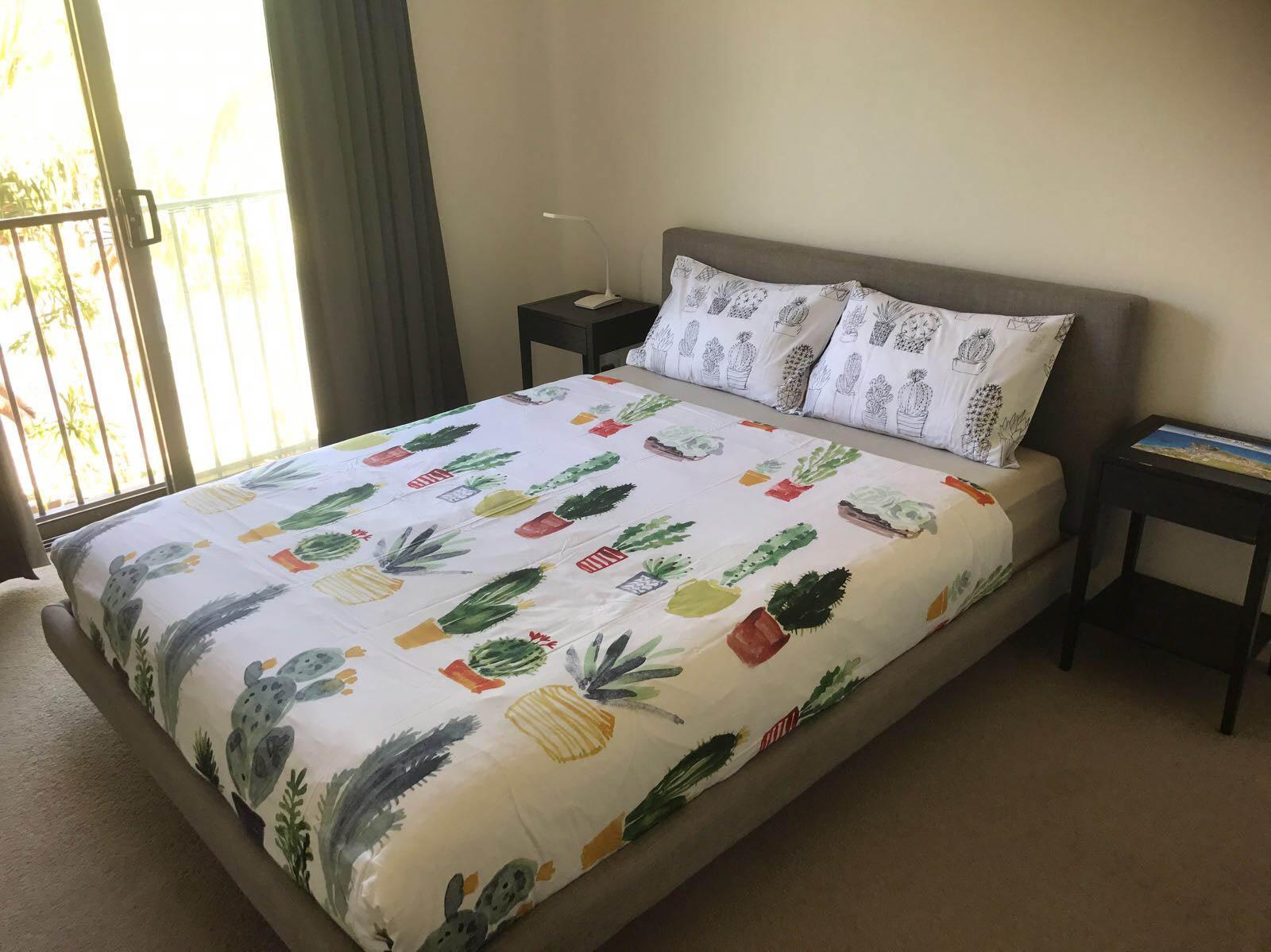 Student_Houses_BBELS_Deluxe Bedroom