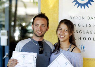 BBELS Graduates