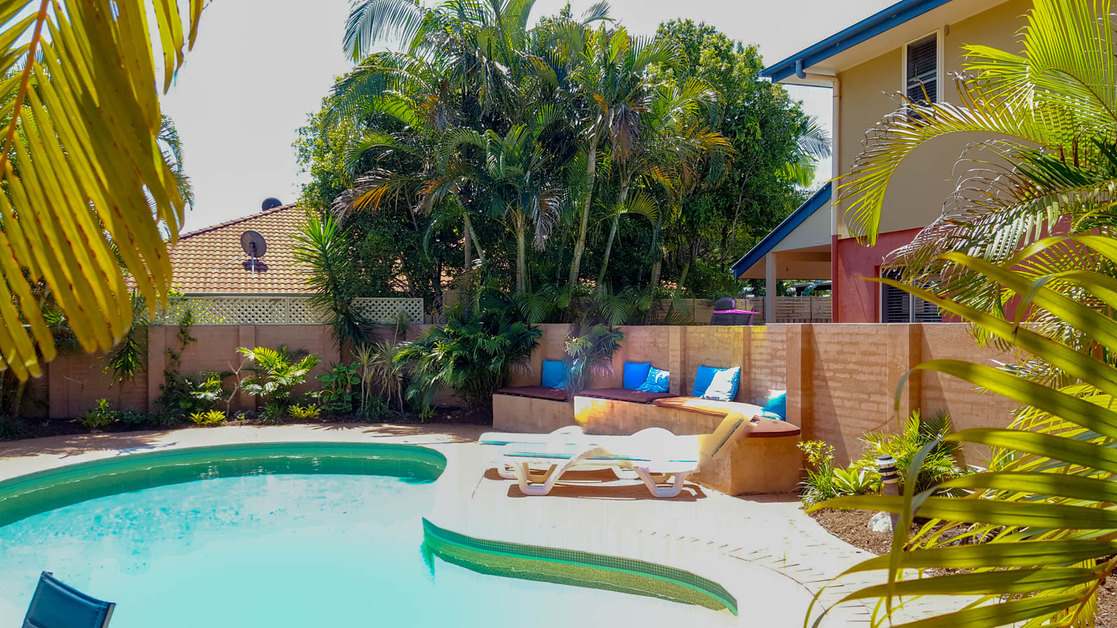 Student_Houses_BBELS_Las Casa Pool 2